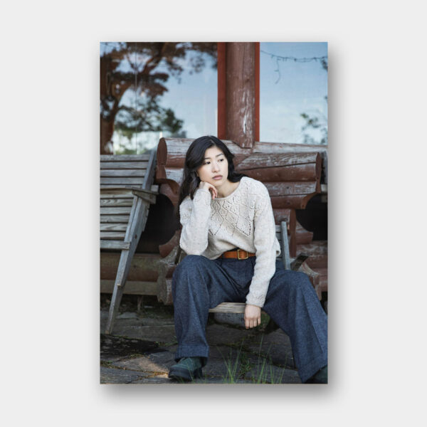 Modèles du Laine Magazine N°12