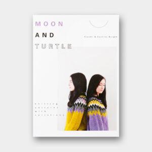 Moon And Turtle – Kiyomi & Sachiko Burgin – Pom Pom