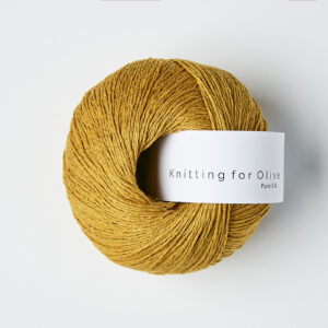 Pure Silk – Knitting For Olive