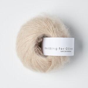 Soft Silk Mohair – Knitting For Olive