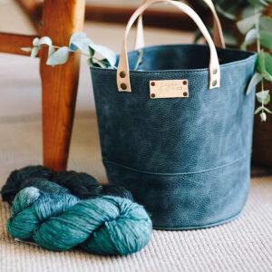 PAMPA Bucket Bag – Joji & Co