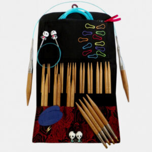 Kits d'Aiguilles Interchangeables Bambou – Hiya-Hiya