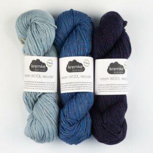 Reborn Wool Recycled – Kremke
